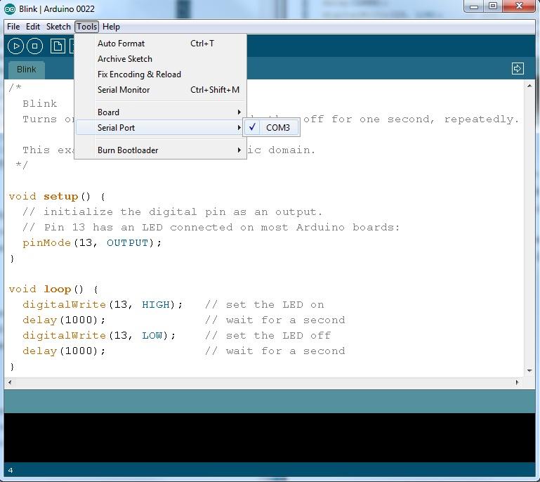 Arduino uno software download for windows xp