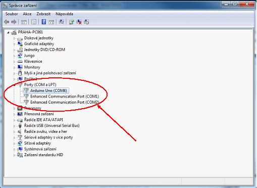 Download arduino uno driver windows 10